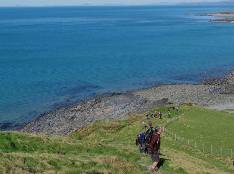 aberystwyth coast